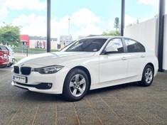 2015 BMW 3 Series 316i Auto Gauteng Midrand_2