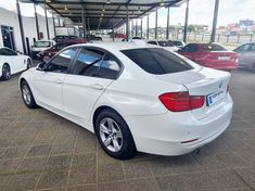 2015 BMW 3 Series 316i Auto Gauteng Midrand_4