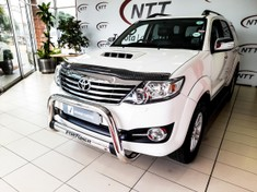 2016 Toyota Fortuner 3.0d-4d R/b  Limpopo