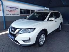 2021 Nissan X-Trail 2.5 Acenta 4X4 CVT Western Cape