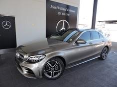 2019 Mercedes-Benz C-Class C200 Auto Free State