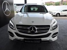 2017 Mercedes-Benz GLE-Class 250d 4MATIC Free State Bloemfontein_2