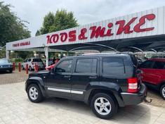 2011 Jeep Cherokee 3.7 Limited A/t  Gauteng
