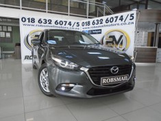 2017 Mazda 3 1.6 Dynamic 5-Door Auto North West Province