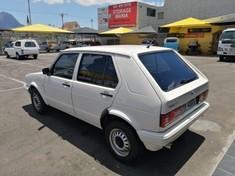 2006 Volkswagen CITI Chico 1.4  Western Cape Athlone_4