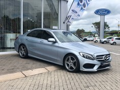 2016 Mercedes-Benz C-Class C 220 Cdi Estate Avantgarde Sport  Mpumalanga