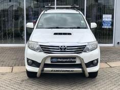 2011 Toyota Fortuner 3.0d-4d Rb At  Mpumalanga Nelspruit_1