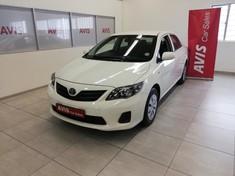 2019 Toyota Corolla Quest 1.6 Kwazulu Natal