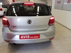 2020 Volkswagen Polo Vivo 1.4 Trendline 5-Door Kwazulu Natal Pinetown_1