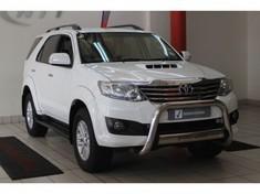 2012 Toyota Fortuner 3.0d-4d 4x4  Mpumalanga