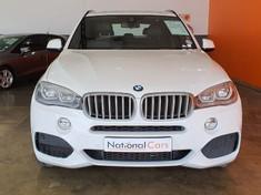 2014 BMW X5 xDRIVE50i M-Sport Auto Mpumalanga