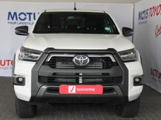 2020 Toyota Hilux 2.8 GD-6 RB Legend Auto Double Cab Bakkie Western Cape Brackenfell_1
