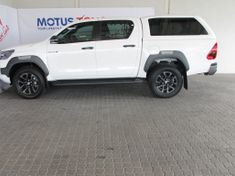 2021 Toyota Hilux 2.8 GD-6 RB Legend Auto Double Cab Bakkie Western Cape Brackenfell_3