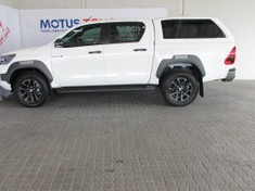 2020 Toyota Hilux 2.8 GD-6 RB Legend Auto Double Cab Bakkie Western Cape Brackenfell_3
