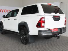 2020 Toyota Hilux 2.8 GD-6 RB Legend Auto Double Cab Bakkie Western Cape Brackenfell_4