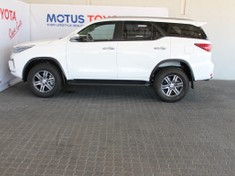 2020 Toyota Fortuner 2.4GD-6 RB Auto Western Cape Brackenfell_3