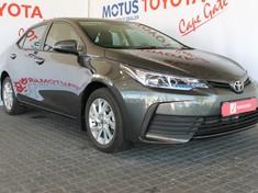 2020 Toyota Corolla Quest 1.8 CVT Western Cape Brackenfell_0
