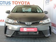 2020 Toyota Corolla Quest 1.8 CVT Western Cape Brackenfell_1