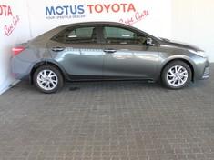 2020 Toyota Corolla Quest 1.8 CVT Western Cape Brackenfell_2