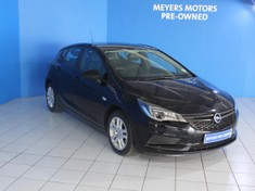 2019 Opel Astra 1.0T Essentia 5-Door Eastern Cape