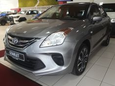 2021 Toyota Starlet 1.4 Xs Kwazulu Natal Hillcrest_0