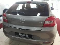2021 Toyota Starlet 1.4 Xs Kwazulu Natal Hillcrest_2