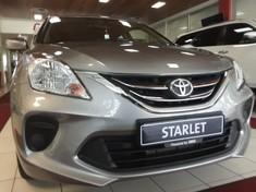 2021 Toyota Starlet 1.4 Xs Kwazulu Natal Hillcrest_4