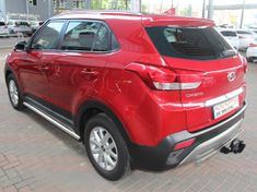 2019 Hyundai Creta 1.6D Executive Auto Gauteng Pretoria_3