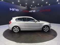 2010 BMW 1 Series 120i 3dr At e81  Gauteng Boksburg_2