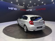 2010 BMW 1 Series 120i 3dr At e81  Gauteng Boksburg_3