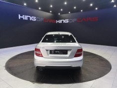 2014 Mercedes-Benz C-Class C180 Be Coupe At  Gauteng Boksburg_4