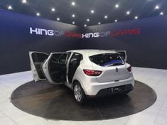 2016 Renault Clio IV 900 T expression 5-Door 66KW Gauteng Boksburg_3