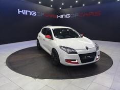 2013 Renault Megane 1.4tce Gt- Line 5dr  Gauteng
