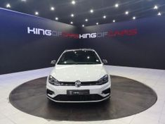 2017 Volkswagen Golf VII 2.0 TSI R DSG Gauteng Boksburg_1