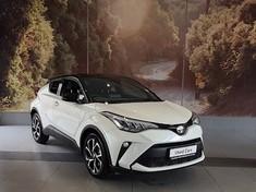 2021 Toyota C-HR 1.2T Luxury CVT Gauteng Pretoria_0