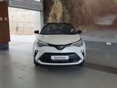 2021 Toyota C-HR 1.2T Luxury CVT Gauteng Pretoria_3