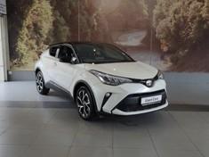 2021 Toyota C-HR 1.2T Luxury CVT Gauteng Pretoria_4