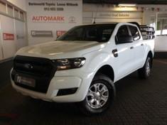 2017 Ford Ranger 2.2TDCi XL Double Cab Bakkie Mpumalanga