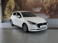 2021 Mazda 2 1.5 Dynamic Auto 5-Door Gauteng Pretoria_3