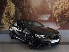 2021 BMW M2 Coupe M-DCT Competition (F87) Gauteng