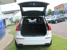 2021 Volvo XC60 D4 Inscription Geartronic AWD Mpumalanga Nelspruit_2