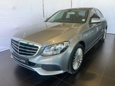 2015 Mercedes-Benz C-Class C180 Exclusive Auto Western Cape