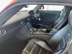 2015 Mercedes-Benz SLS-Class Sls Amg Roadster  Western Cape Paarl_3