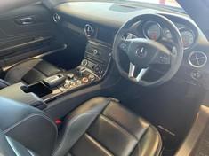 2015 Mercedes-Benz SLS-Class Sls Amg Roadster  Western Cape Paarl_4