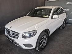 2017 Mercedes-Benz GLC 300 Off Road Western Cape