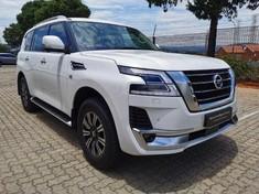 2021 Nissan Patrol 5.6 V8 Tekna Gauteng
