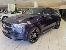 2020 Mercedes-Benz GLE Coupe E 400d 4Matic Western Cape Cape Town_0