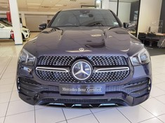 2020 Mercedes-Benz GLE Coupe E 400d 4Matic Western Cape Cape Town_1