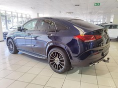 2020 Mercedes-Benz GLE Coupe E 400d 4Matic Western Cape Cape Town_2