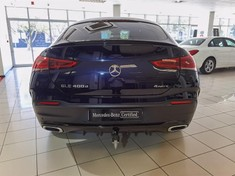 2020 Mercedes-Benz GLE Coupe E 400d 4Matic Western Cape Cape Town_3